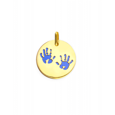 Médaille Petites Mains