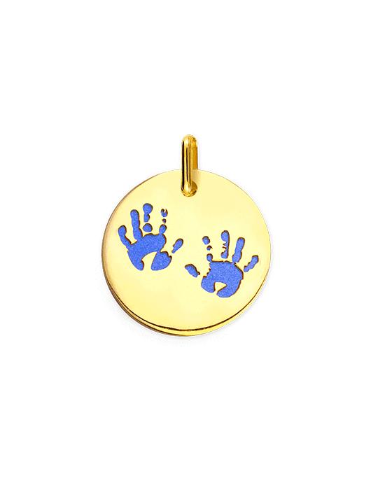 la-fabrique-d-or-Médaille Petites Mains