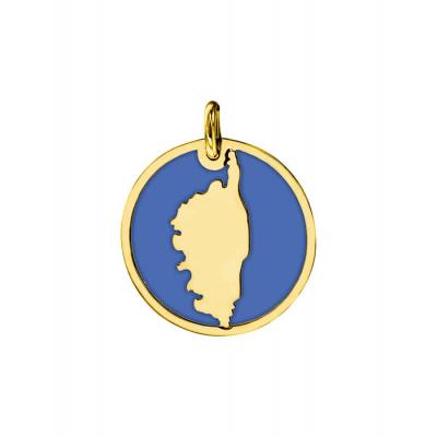 Médaille Corse