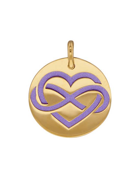 la-fabrique-d-or-Médaille Cœur Infini