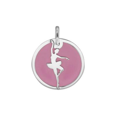 Médaille Danseuse