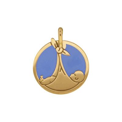Médaille Annonce