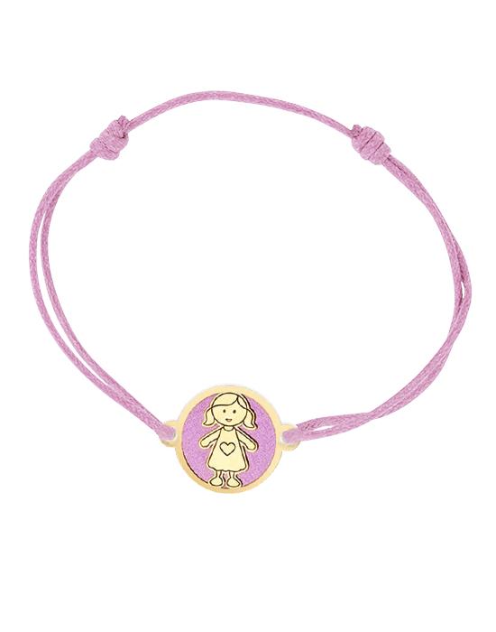 Bracelet Petite Fille