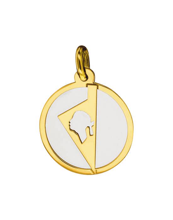 la-fabrique-d-or-Médaille Corse
