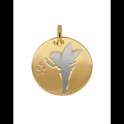 Médaille Fée