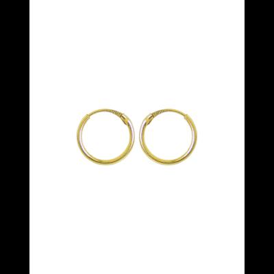 Créoles anneau