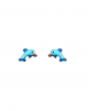 Boucles d'Oreille dauphins