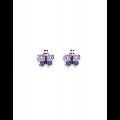 Boucles d'Oreille papillons
