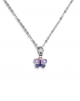 la-fabrique-d-or-Collier argent papillon