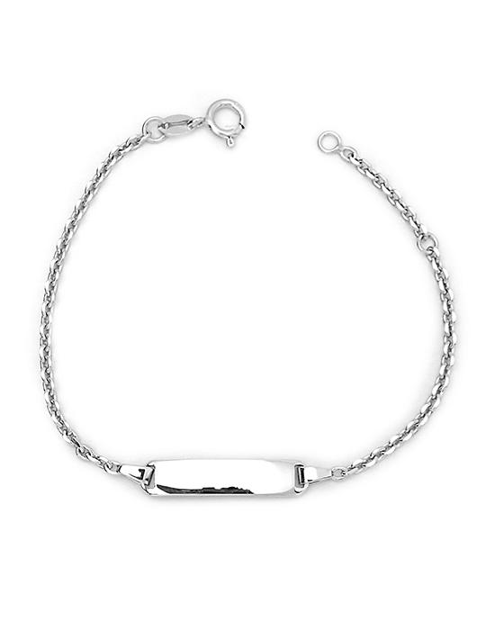 la-fabrique-d-or-Bracelet identité enfant
