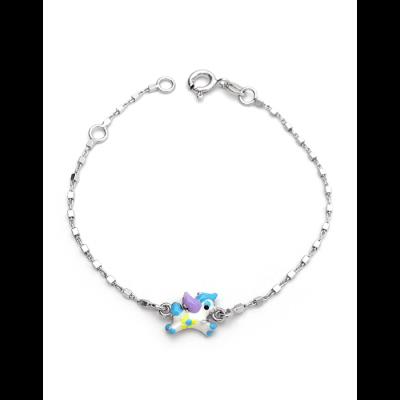 Bracelet Licorne