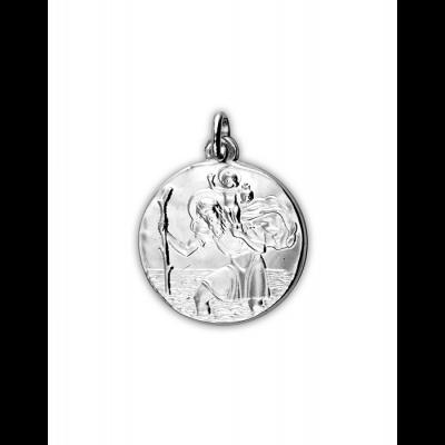 Médaille Saint Christophe