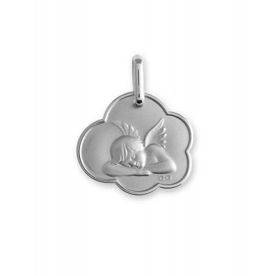 Médaille Ange Nuage