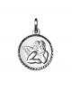 la-fabrique-d-or-Médaille Ange Songeur