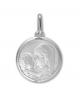 la-fabrique-d-or-Médaille Vierge à l'enfant