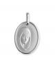 la-fabrique-d-or-Médaille Vierge