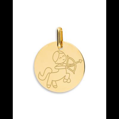 Médaille Sagittaire