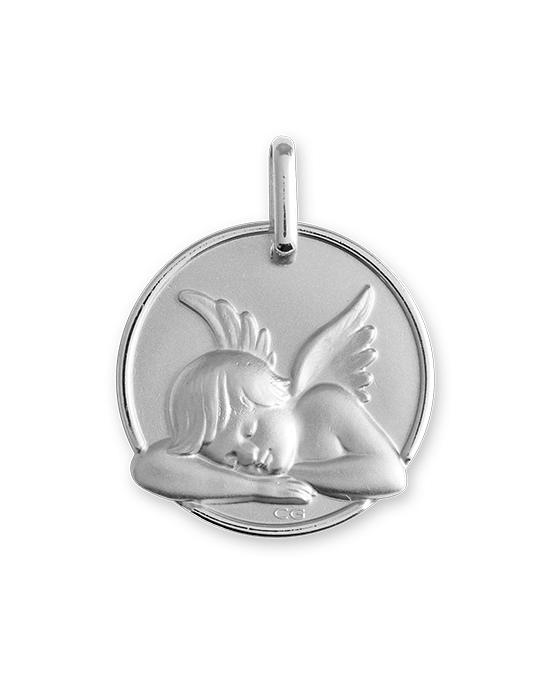 la-fabrique-d-or-Médaille Ange Raphaël