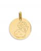 la-fabrique-d-or-Médaille Bélier