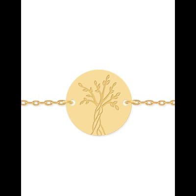 la-fabrique-d-or-Bracelet Arbre de Vie