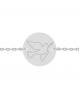 la-fabrique-d-or-Bracelet Colombe
