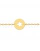 la-fabrique-d-or-Bracelet Étoile