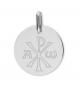 la-fabrique-d-or-Médaille Chrisme