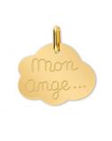 Médaille Mon Ange