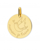 la-fabrique-d-or-Médaille Hirondelle