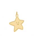 Breloque Petite Étoile