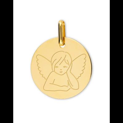 Petit Ange qui pense