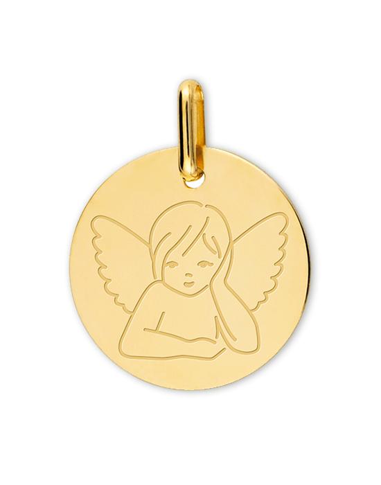 la-fabrique-d-or-Petit Ange qui pense