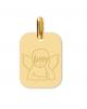 la-fabrique-d-or-Petit Ange Manga