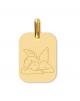 la-fabrique-d-or-Petit Ange qui dort