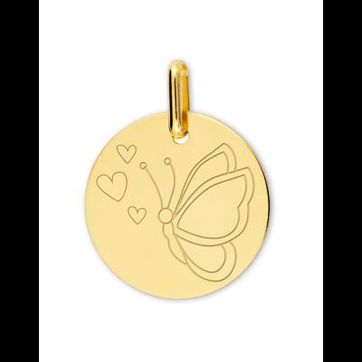 la-fabrique-d-or-Petit Papillon