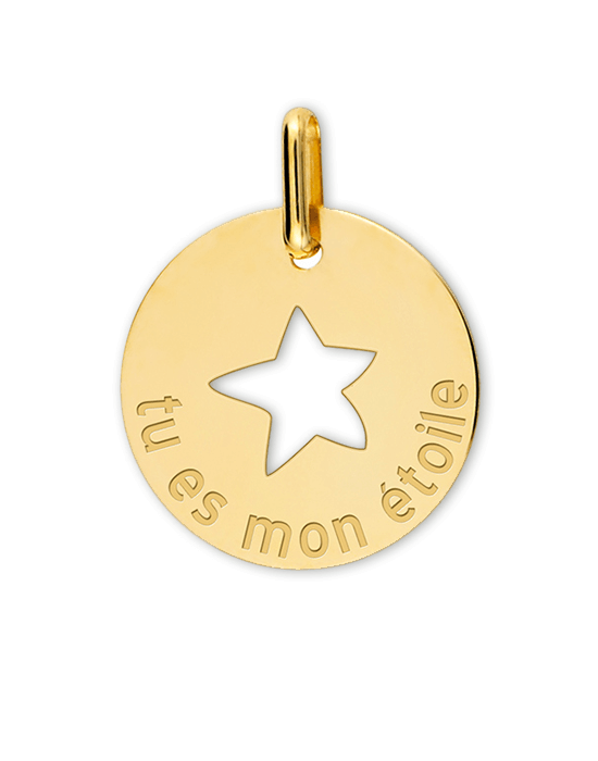 la-fabrique-d-or-Tu es mon étoile