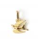 la-fabrique-d-or-Pendentif Hirondelle