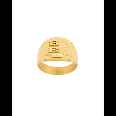 la-fabrique-d-or-Chevalière Or
