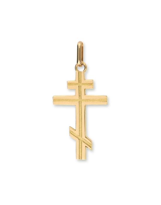 Croix Orthodoxe