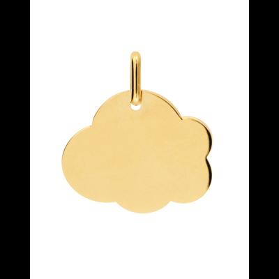 la-fabrique-d-or-Médaille Nuage