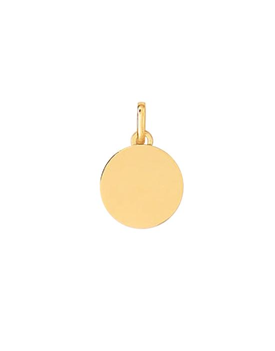 la-fabrique-d-or-Médaille Petit rond