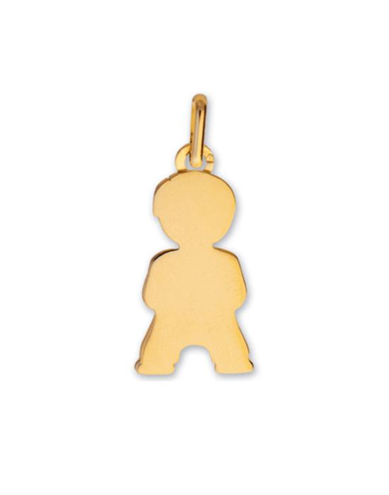 la-fabrique-d-or-Médaille Garçon