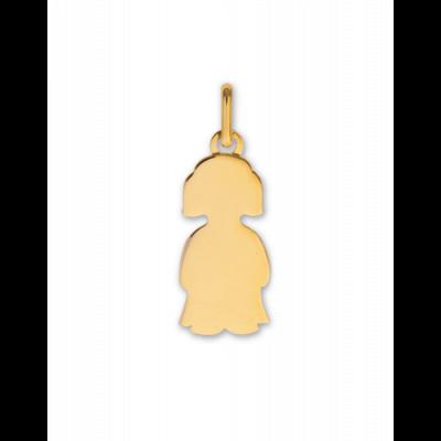 la-fabrique-d-or-Médaille Fille