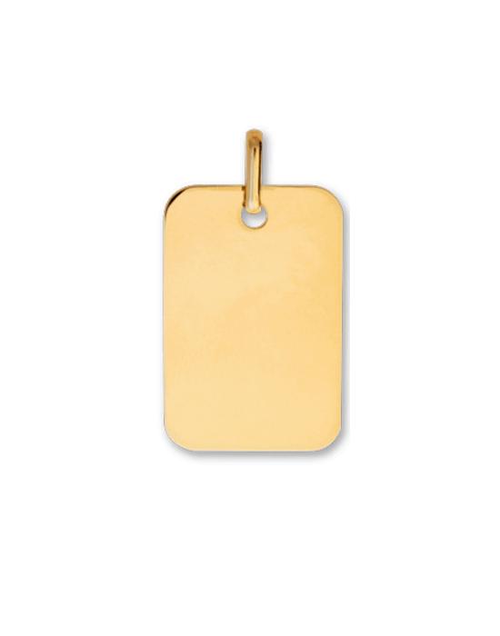 la-fabrique-d-or-Médaille Rectangle