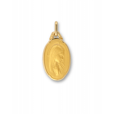 la-fabrique-d-or-Médaille Ste Vierge Marie