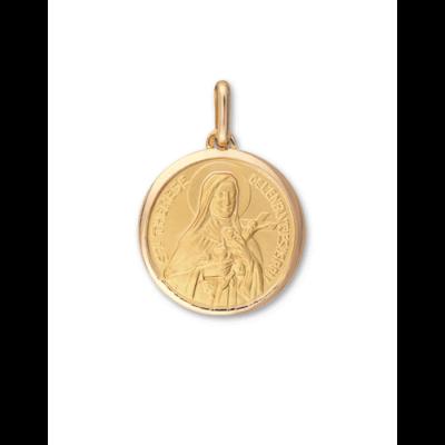 Médaille Ste Thérèse