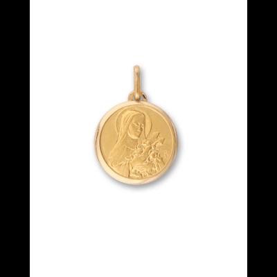 la-fabrique-d-or-Médaille Ste Thérèse