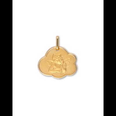 la-fabrique-d-or-Médaille Ange Nuage