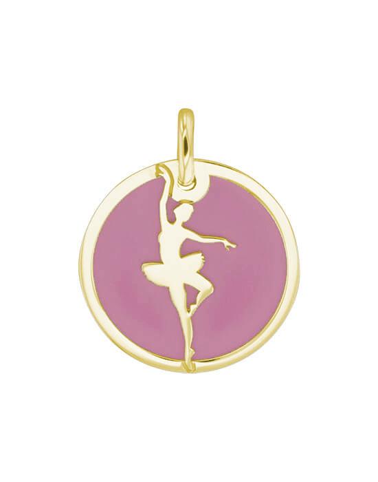 la-fabrique-d-or-Médaille Danseuse