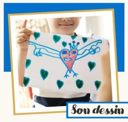 personnalisation bijoux dessin enfant.pn